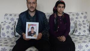 Tecavüz iddiasıyla oğlu öldürülen annenin hastalığı ilerledi