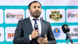 Judo Federasyonu Başkanı Huysuz: Grand Prix, olimpiyat yolunda bizim için çok önemli