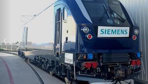 10 setlik yüksek hızlı tren ihalesi Siemensin