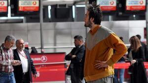 Potaların umut vaat eden devi artık havalimanında sahipsiz