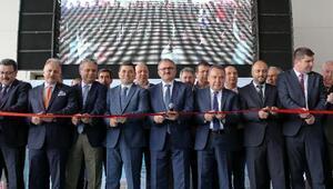 Antalya Şehircilik Fuarı başladı