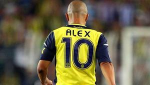 Alex'ten büyük sürpriz Yeniden Türkiye'ye geliyor…