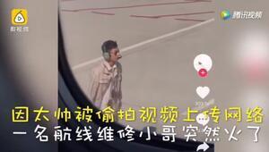 Çinli şirketten çalışanına çok yakışıklısın cezası