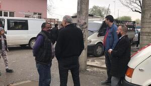 Sakaryada kaçak kullanım nedeniyle 72 evin elektriği kesildi