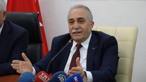 Bakan Fakıbaba: Cumhurbaşkanının Mardinde elektrik kesilmesi talimatı vermesi mümkün değil