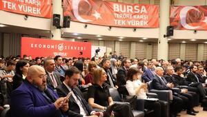 Bursada Endüstri 4.0/Otomotiv mercek altına alındı