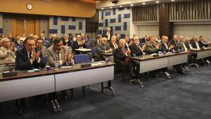 Başkan Demirtaş, İzmir ve İstanbul arasında tatlı bir rekabet var