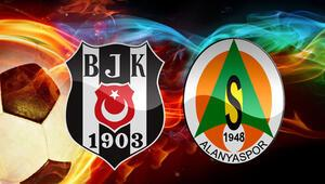 Beşiktaş Aytemiz Alanyaspor maçı ne zaman saat kaçta hangi kanalda
