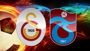 Galatasaray Trabzonspor maçı ne zaman saat kaçta hangi kanalda Hakem belli oldu