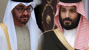 İki prens birbiriyle kapıştı... Mesele takasla çözüldü