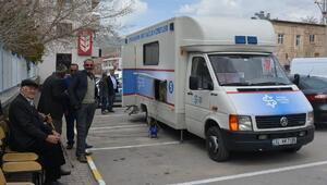 Ayhan Şahenk Vakfı Niğde'de ücretsiz sağlık taraması yapacak