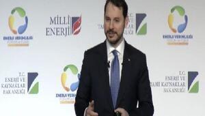 Bakan Albayrak: Enerji Verimliliği Eylem Planını açıkladı