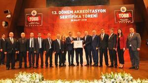 NTO heyetinden Ankara'ya çıkarma