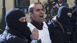 Yunanistan DHKP-C'li terörist Biberi de iade etmiyor
