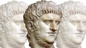 İmparator Neron'un yunusu bulundu