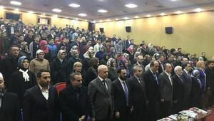 Şehit Savcı Mehmet Selim Kiraz, Bağcılar'da anıldı
