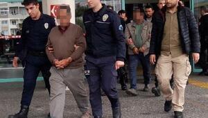 Söylenti cinayetinde kayınpeder ve 2 oğlu gözaltında