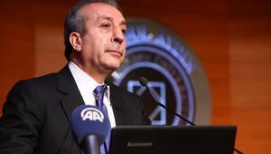 Türkiye çok eksenli bir dış politika izliyor