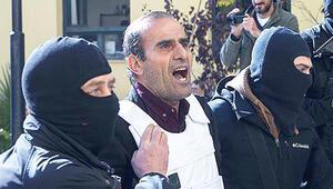 Yunanistan DHKP-C'li Biber'i de  iade etmiyor