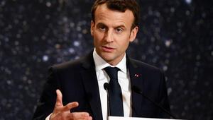 Fransanın skandal hamlesine Türkiyeden sert tepki...