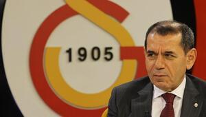 Galatasarayda mali genel kurul yarın yapılacak Özbek ibra edilecek mi...