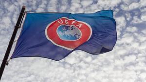 UEFAdan tarihi ceza 10 yıl men, şampiyonluk da gitti...