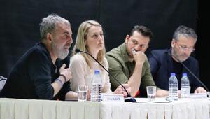 İzmir Konaktan, TBMM Başkanı Kahramana tepki