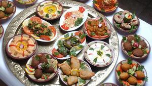 Mısır mutfağından 8 seçenek