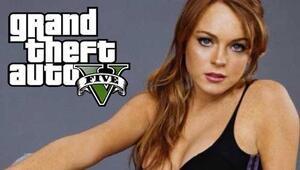 Lindsay Lohan, GTA 5 davasını bir kez daha kaybetti