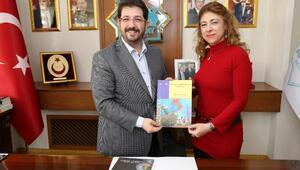 Aksaray, Romanyada resimlerle tanıtılacak