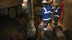 Fahri Korutürk Caddesi İstiklaldeki yöntemle yenileniyor