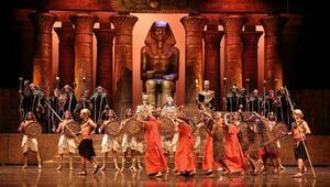 Antalya DOB Aidayı sahneliyor