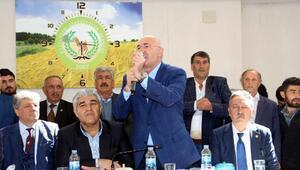 CHP heyeti, elektrik kesintileri için Mardinde