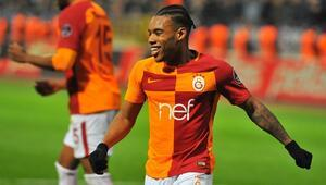 Rodriguesin fiyatı resmen açıklandı En az 30 milyon euro...