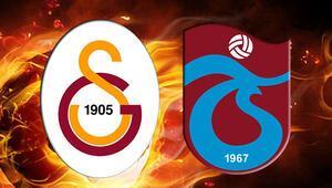 Galatasaray Trabzonspor maçı ne zaman saat kaçta ve hangi kanalda