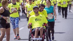 İzmir Wings For Life World Run için gün sayıyor