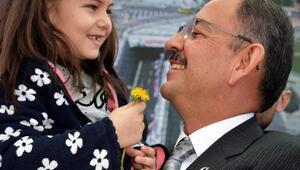 Bakan Özhaseki: Teröristlere cesaret, akıl ve silah verenler, şimdi arabuluculuğa soyundu (2)