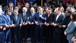 Hakan Çavuşoğlu: Teröristlerin ülke içerisinde sayıları azaldı