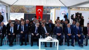 Bakan Özhaseki: Teröristlere cesaret, akıl ve silah verenler, şimdi arabuluculuğa soyundu (3)