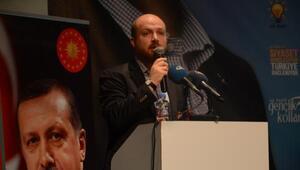 Bilal Erdoğan: Avrupada mülteciler, insan muamelesi görmüyor