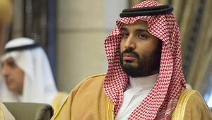 Suudi Prens Selmandan ABDye Suriye mesajı