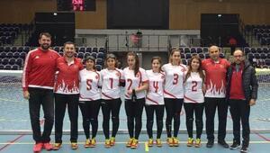 Görme Engelliler Goalball Kadın Milli Takımı, InterCupta adını yarı finale yazdırdı