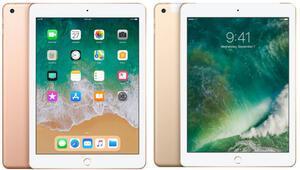 Apple Pencil destekli yeni iPadin önceki iPadden farkı