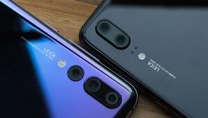 Huawei P20 Pronun üç kamerası ne işe yarıyor