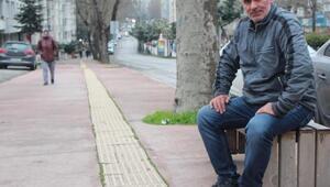 18 yıldır kayıp Sinemin babası: Umudun bittiği an hayat biter