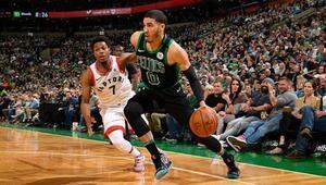 Celtics 6lıyı buldu Müthiş seri...