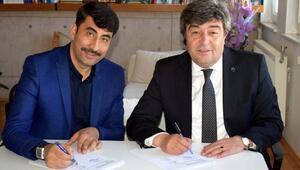 Pınarbaşı Belediyesinde toplu iş sözleşmesi imzalandı