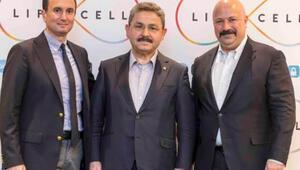 BiP, fizy, lifebox ve Dergilik; Lifecell ile Almanya'da