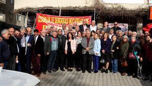 CHPli Sındır: Emeklilerimiz açlığa mahkum ediliyor