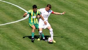 Osmaniyespor FK – Çorum Belediyespor: 1-1